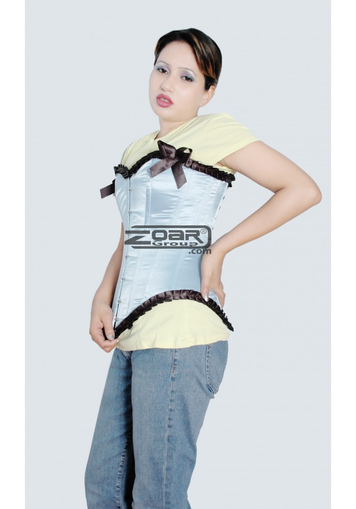 Over bust Corset